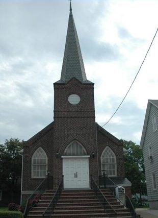 The First Reformed Church of South River