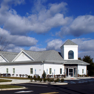 Ocean Community Church