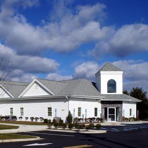 Ocean Community Church
